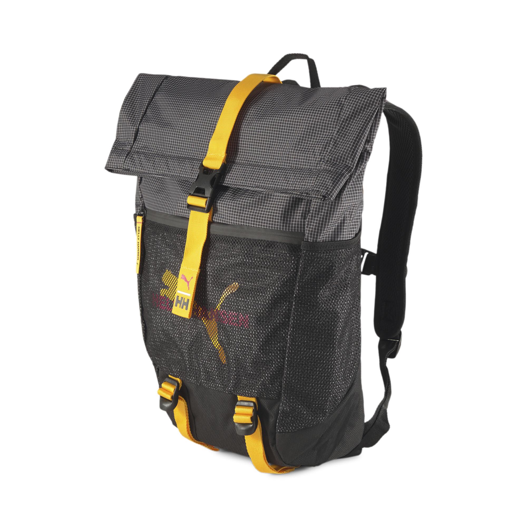 Рюкзак PUMA x HELLY HANSEN Backpack | Черный | Puma