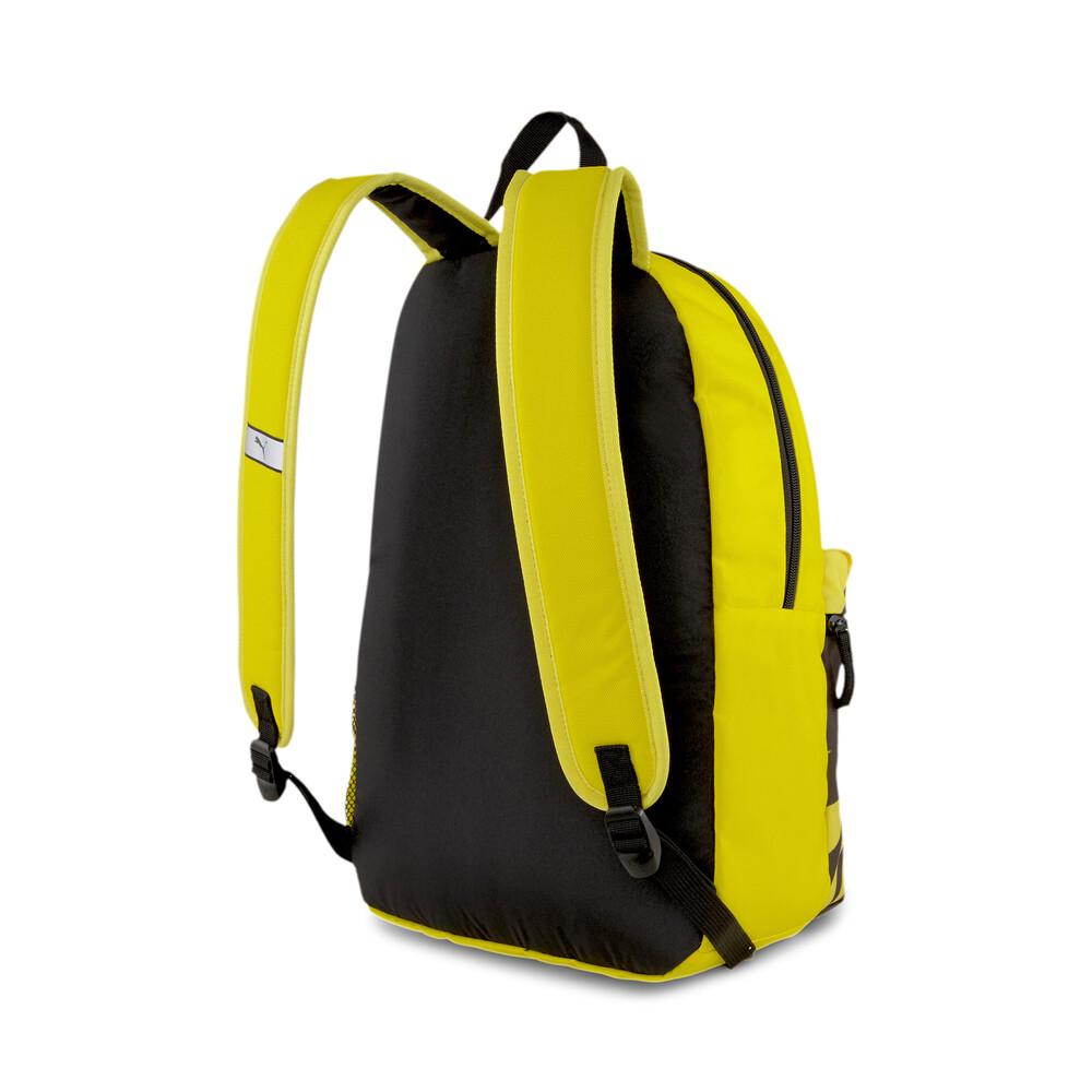 Изображение Puma Рюкзак BVB ftblCore Phase Backpack #2