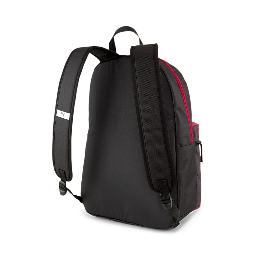 Изображение Puma Рюкзак ACM ftblCore Phase Backpack #2