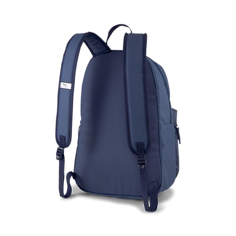 Изображение Puma Рюкзак MCFC ftblCore Backpack #2