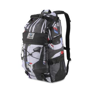 Изображение Puma Рюкзак BMW M MTSP Street Backpack