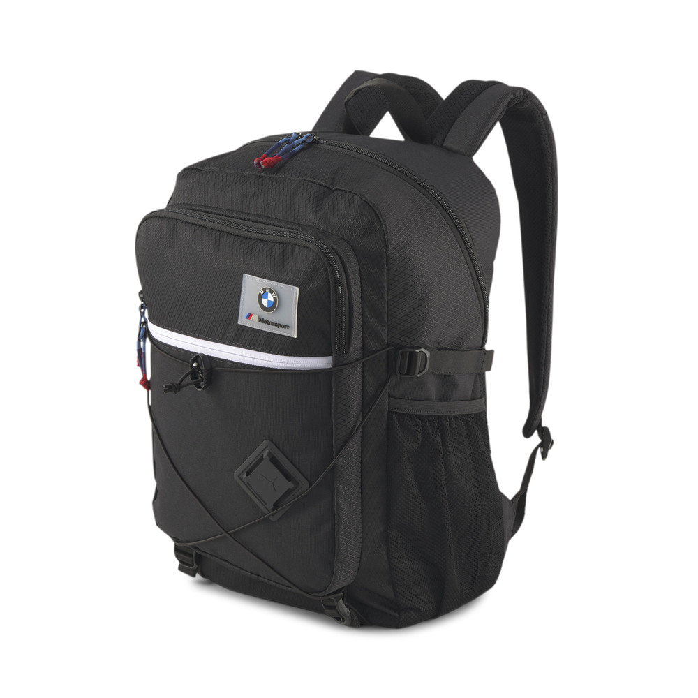 Изображение Puma Рюкзак BMW M MTSP Backpack #1
