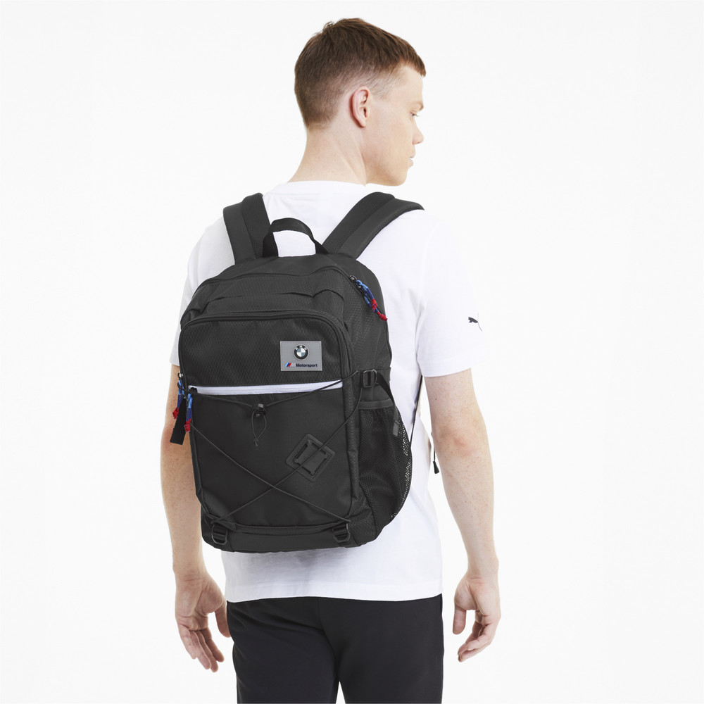 Изображение Puma Рюкзак BMW M MTSP Backpack #2