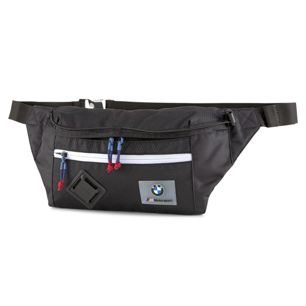 Image Puma BMW M Motorsport Waist Bag #1