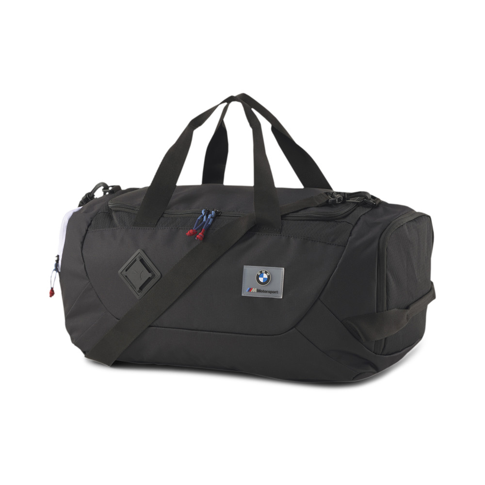 Изображение Puma Сумка BMW M MTSP Duffle Bag #1