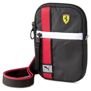 Изображение Puma Сумка Ferrari Race Mini Portable