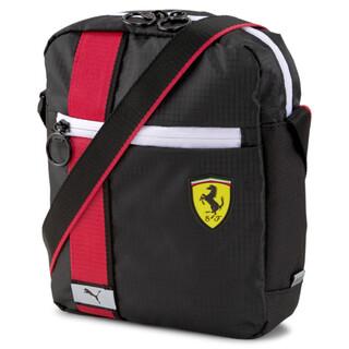 Изображение Puma Сумка Ferrari Race Large Portable