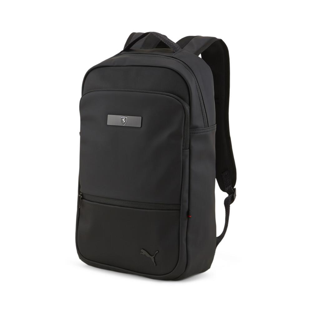 Image Puma Scuderia Ferrari Style Backpack #1