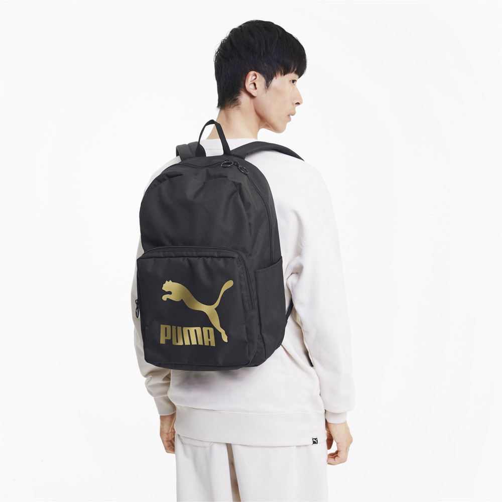 Image Puma Originals Backpack #2
