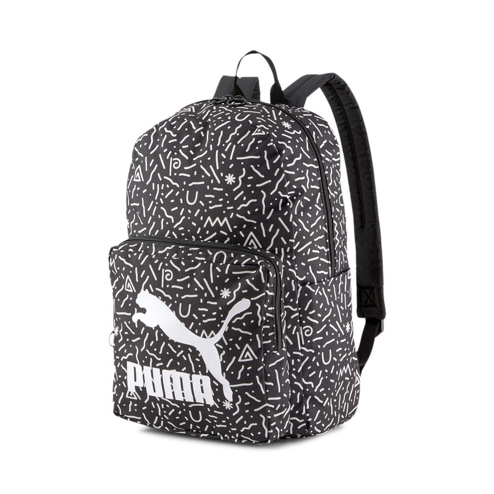 Зображення Puma Рюкзак Originals Backpack #1