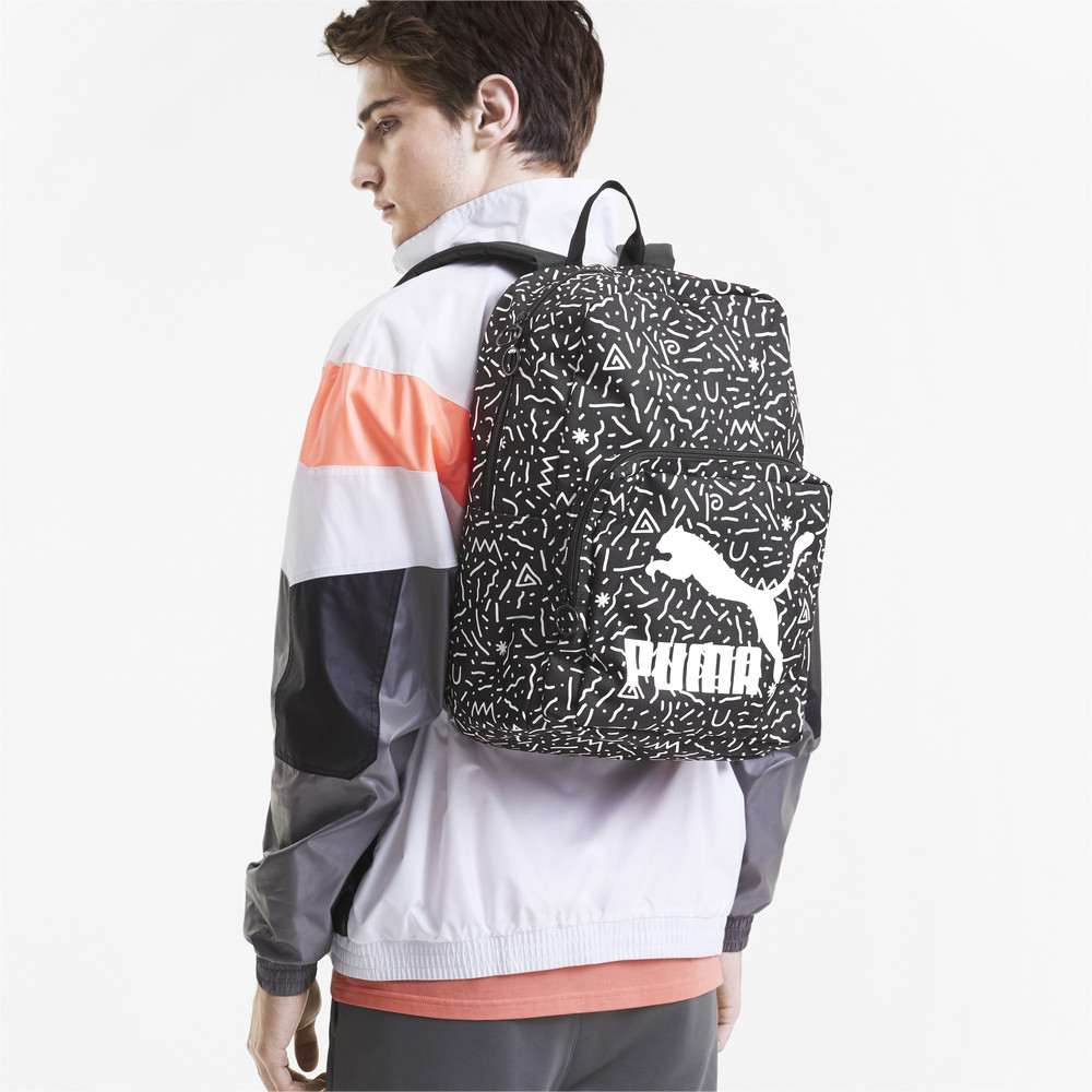Зображення Puma Рюкзак Originals Backpack #2