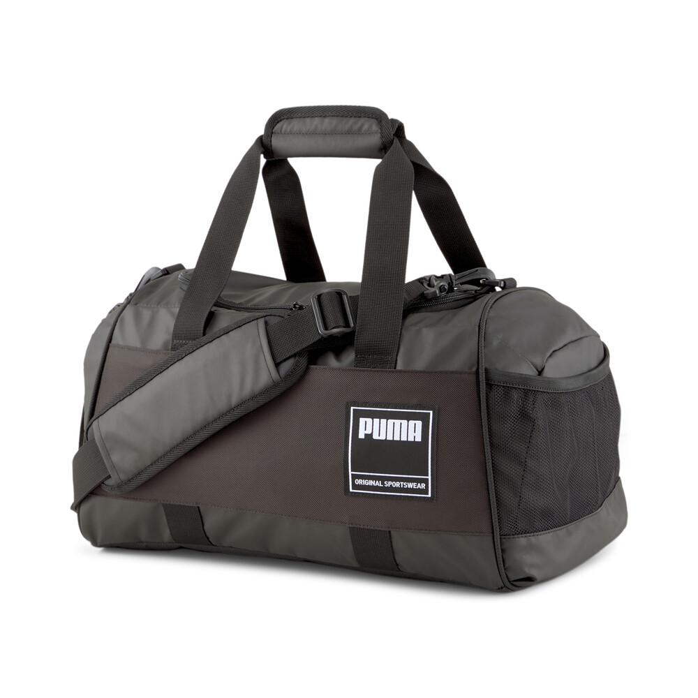 Image PUMA Small Gym Duffle Bag #1