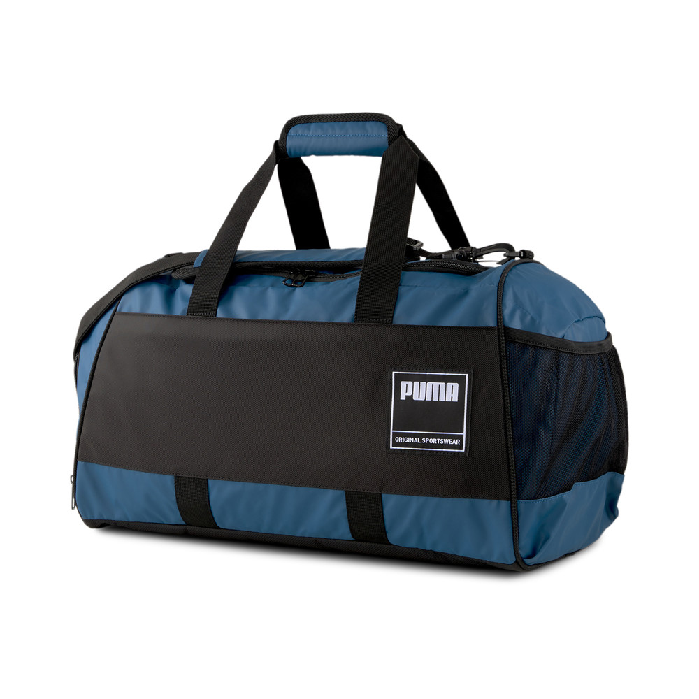 Image PUMA Medium Gym Duffle Bag #1