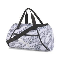 Essentials Barrel Bag