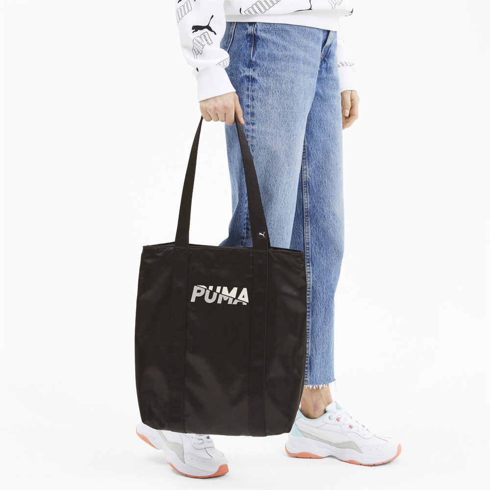 Изображение Puma Сумка WMN Core Base Shopper #2