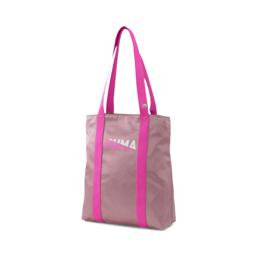 Изображение Puma Сумка WMN Core Base Shopper #1