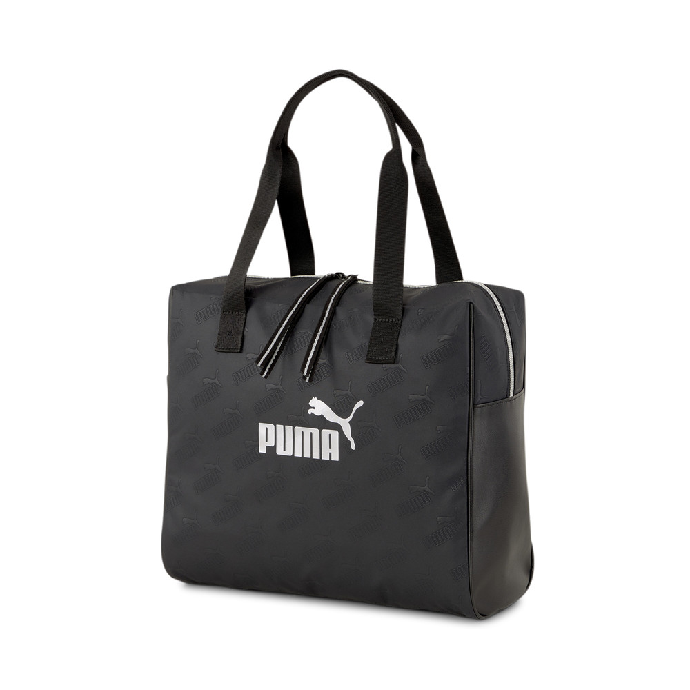 Изображение Puma Сумка WMN Core Up Large Shopper #1
