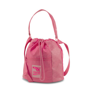 Image PUMA Bolsa Saco Bucket Prime Time Feminina