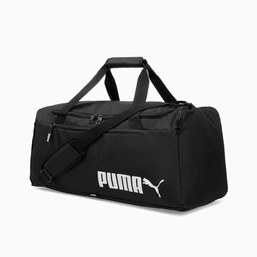 Image PUMA Fundamentals No. 2 Medium Sports Bag #1