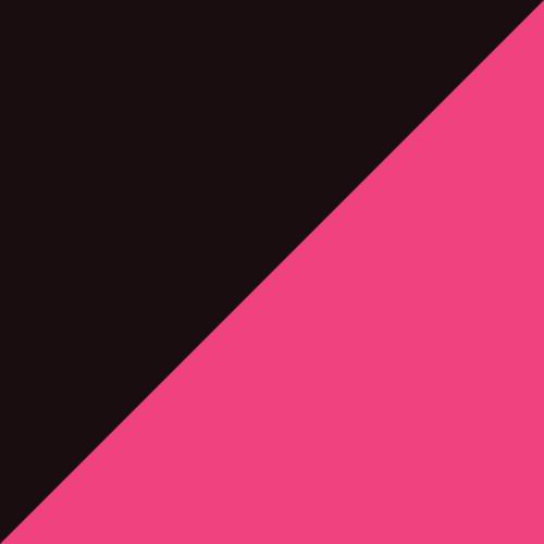 Black-Pink-Fizzy Yellow
