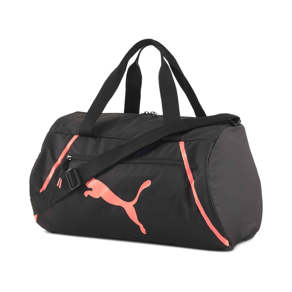 Image Puma Essentials Pearl Women's Barrel Bag #1