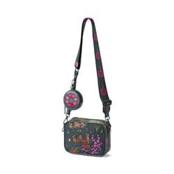 PUMA x LIBERTY Mini X-Body Women's Bag