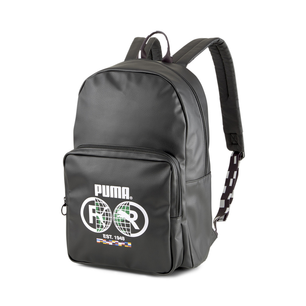 Image PUMA PUMA International Backpack #1