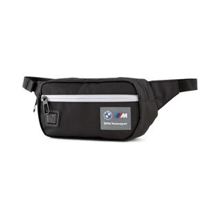 Image PUMA BMW M Motorsport Waist Bag