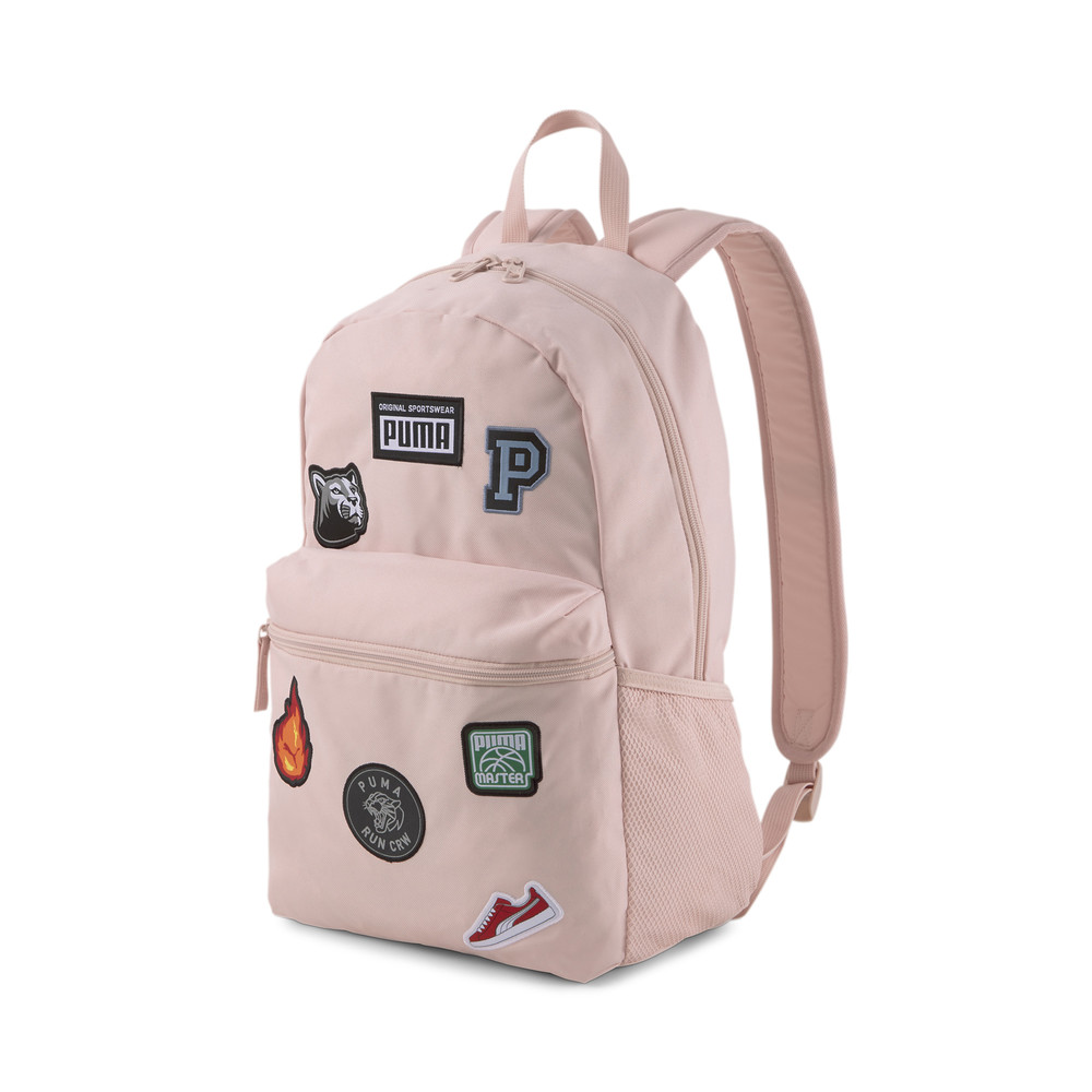 Image PUMA Patch Backpack #1
