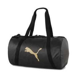 Essentials Moto Women's Training Barrel Bag