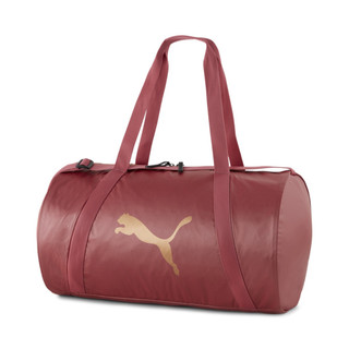 Image PUMA Essentials Moto Women's Training Barrel Bag