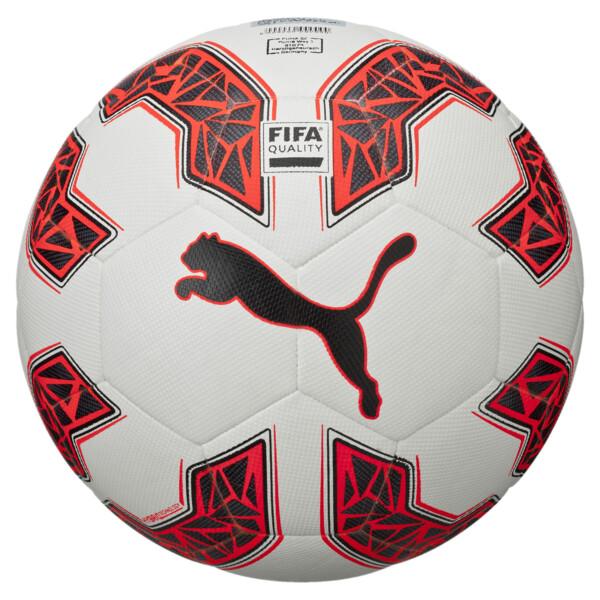 e349e9931 evoSPEED 2.5 Hybrid FIFA Quality Football, White-Black-Red Blast, large. ‹ ›