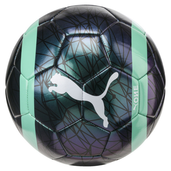 ONE Chrome Soccer, 35, large