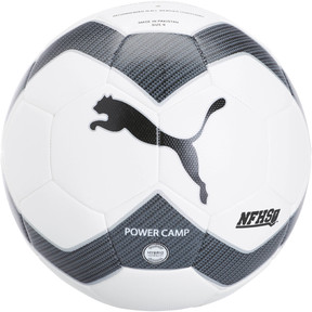 Thumbnail 1 of Powercamp 2.0 Training Soccer Ball, Puma White-Puma Black, medium