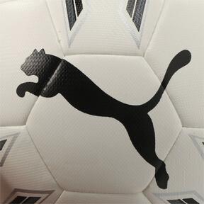 Thumbnail 3 of プーマPTRG 2 ハイブリッド サッカーボール J, Puma White-Puma Black-Silver, medium-JPN
