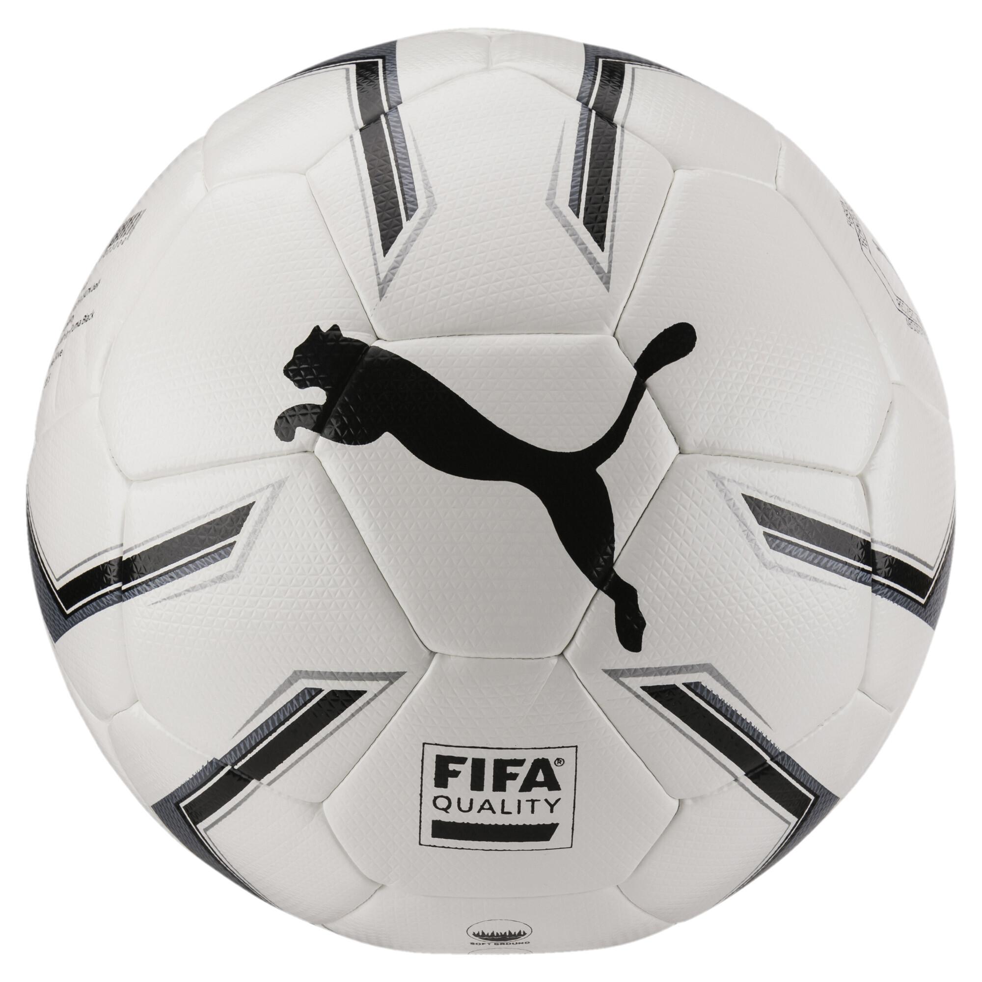 【プーマ公式通販】 プーマエリート 2.2 HYB (FIFA QUALITY) ボール J メンズ White-Black-Silver  PUMA.com