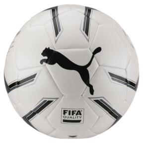 Thumbnail 1 of プーマエリート 2.2 ハイブリッド (FIFA QUALITY) サッカーボール J, White-Black-Silver, medium-JPN