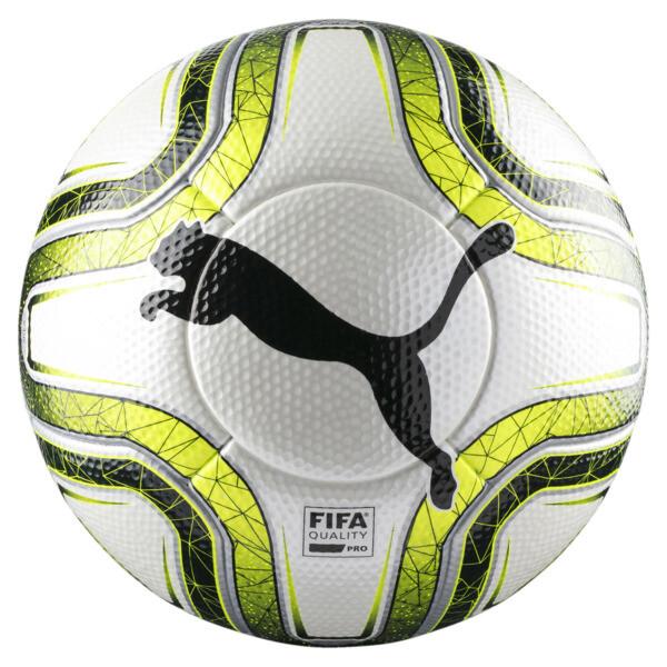 FINAL 1 Statement FIFA Pro Football, White-Lemon Tonic-Black, large