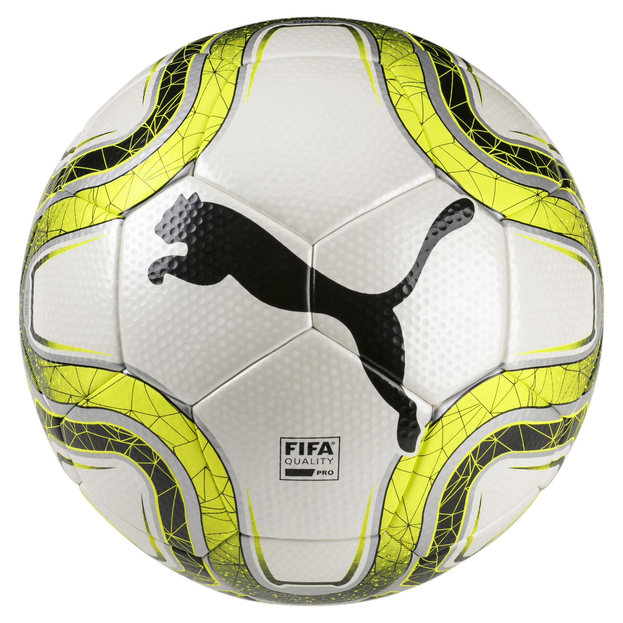 Image Puma FINAL 2 Tournament FIFA Q Match Football #1