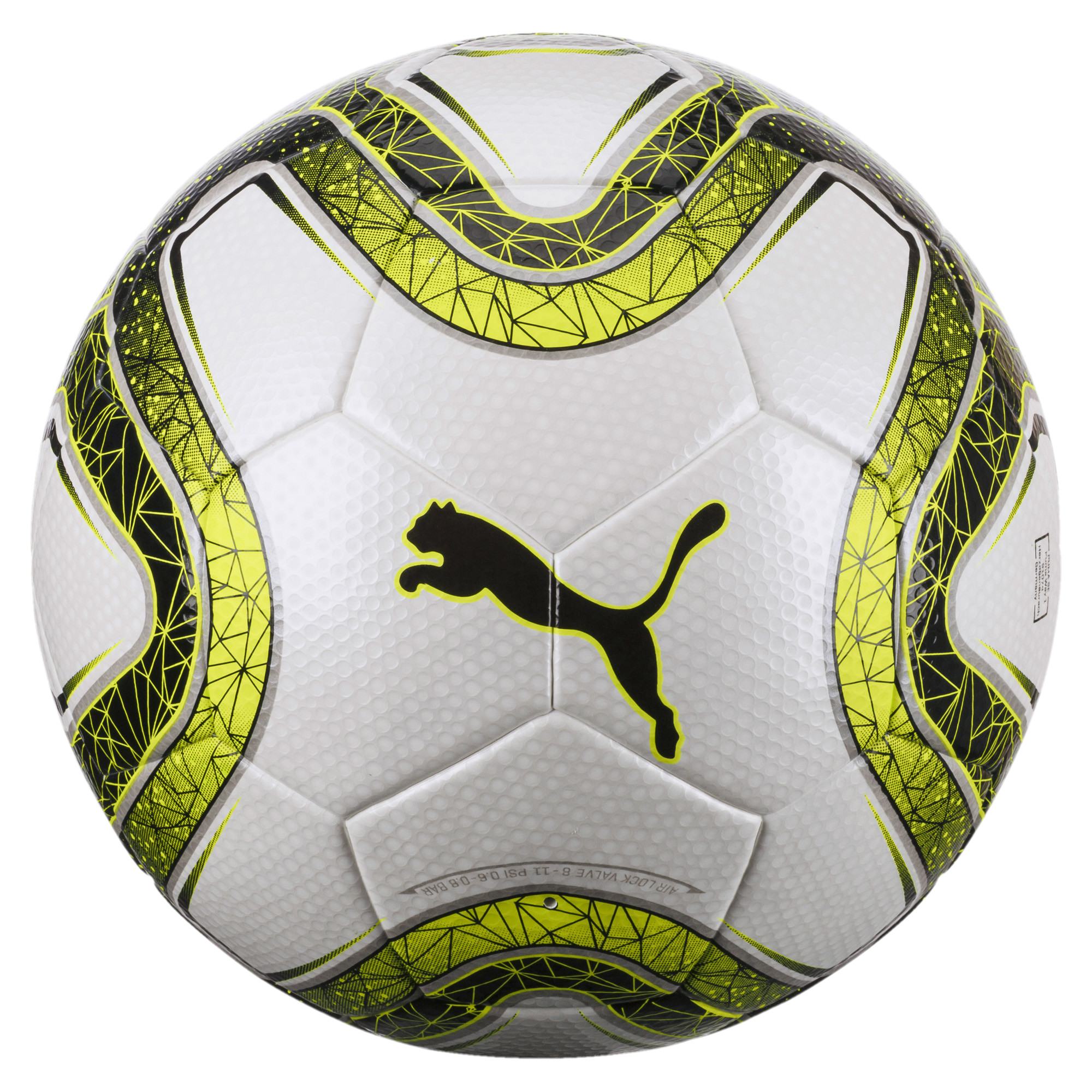Image Puma FINAL 3 Tournament FIFA Q Match Football #2