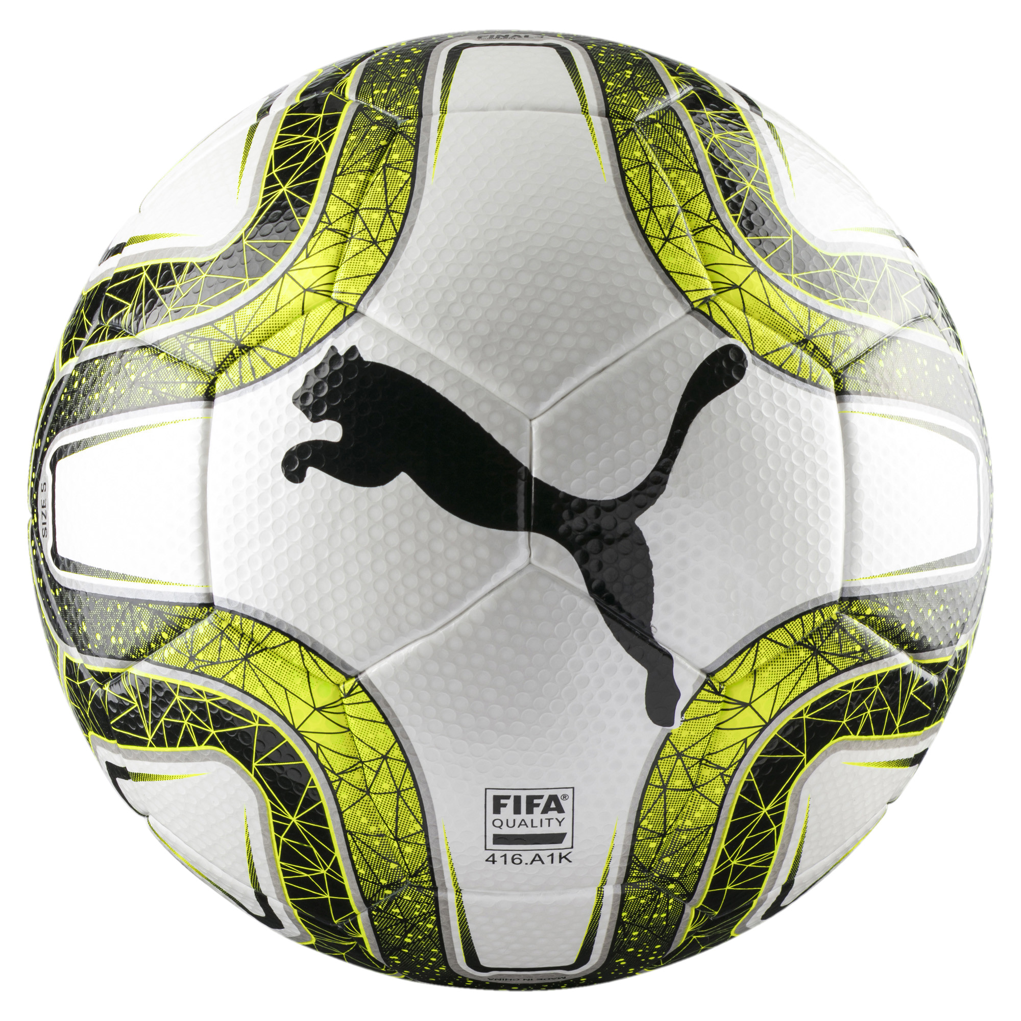 Image Puma FINAL 3 Tournament FIFA Q Match Football #1