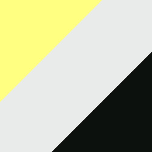 White-Lemon Tonic-Black