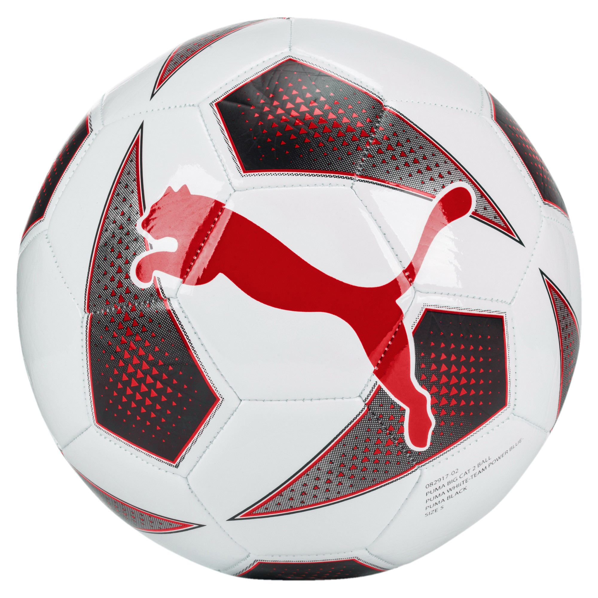 Image Puma Puma Big Cat 2 Ball #1