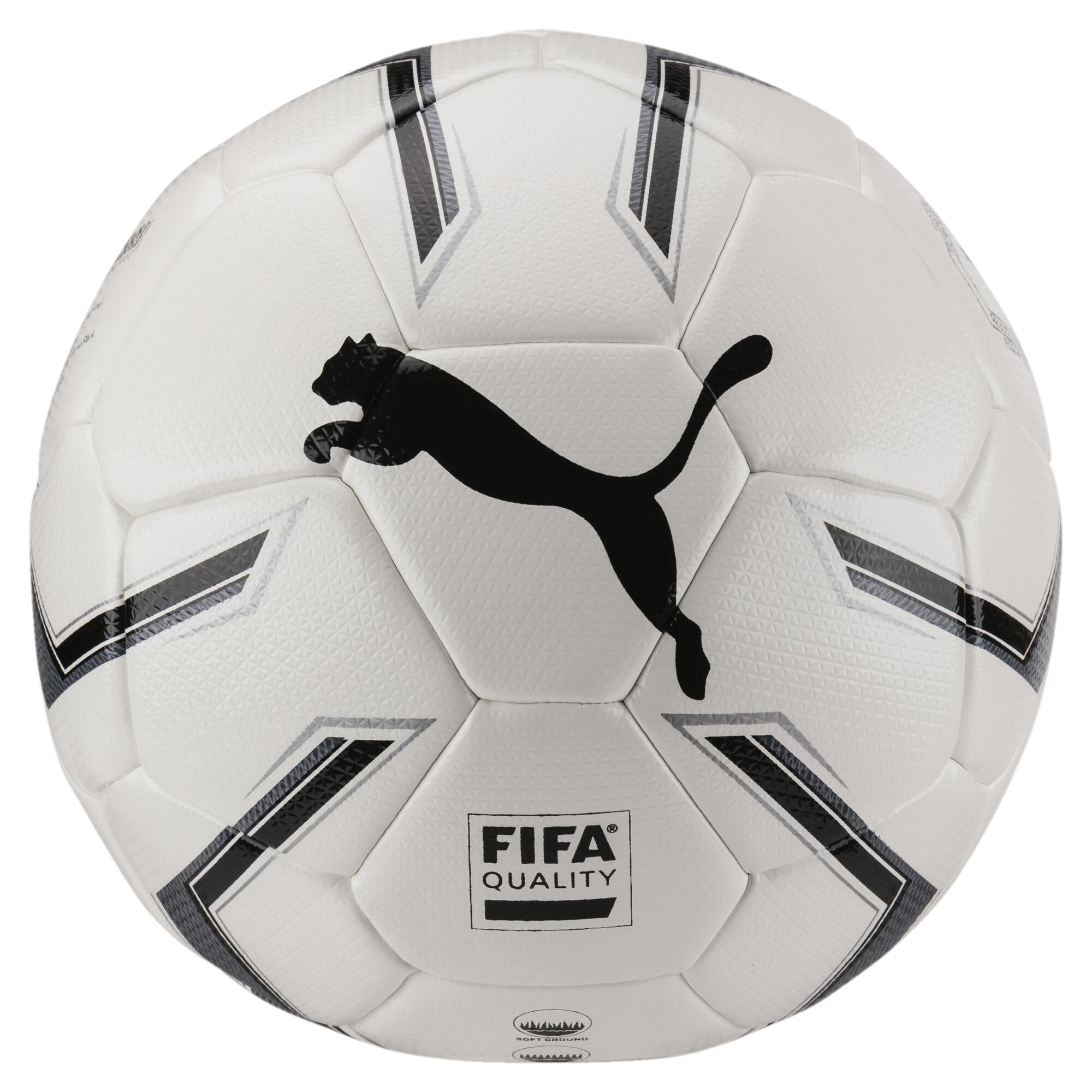 【プーマ公式通販】 プーマエリート 2.2 HYB サイズ4 (FIFA QUALITY) ボール J メンズ White-Black-Silver |PUMA.com