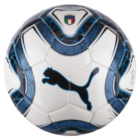 Thumbnail 2 of Italia FINAL Mini Ball, Team Power Blue-Peacoat, medium