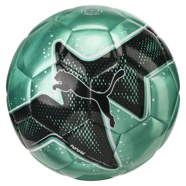 FUTURE Pulse ball, Biscay Green-White-Black-WC, large