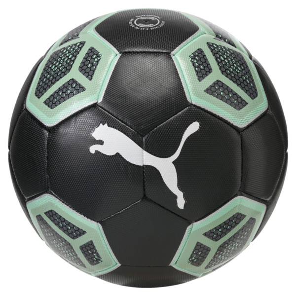 365 Hybrid ball, Black-Biscay Green-White, large