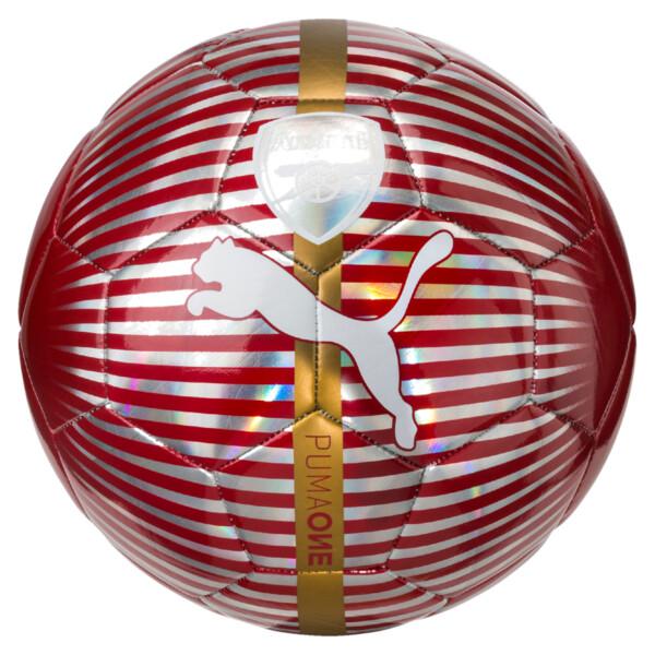 Arsenal FC PUMA ONE Ball, 02, large