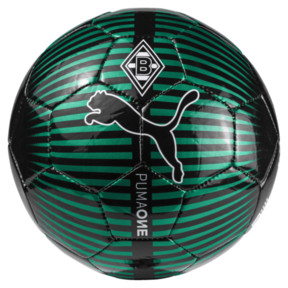 Borussia Mönchengladbach PUMA ONE Chrome Mini Ball