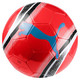 PUMA Big Cat 3 trainingsvoetbal, Red Blast-Black-White, small